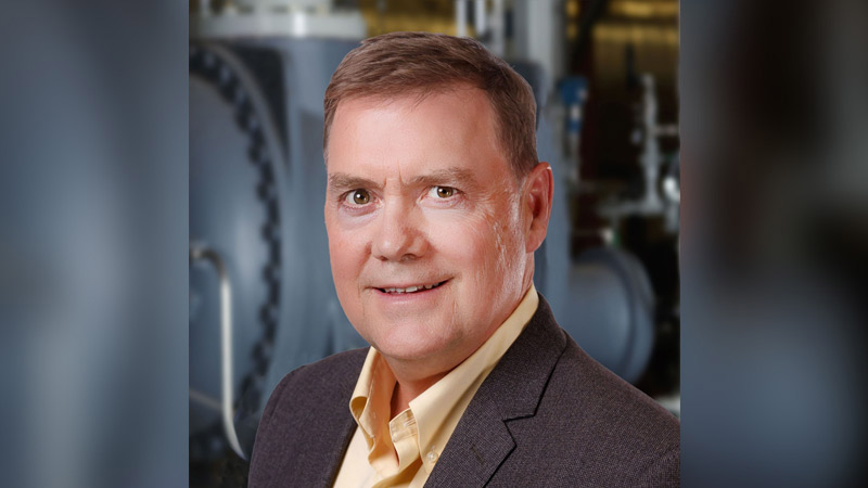 Startec Compression & Process Appoints New President